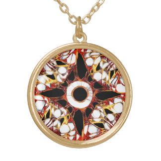 Mandala místico da modificação bijuteria