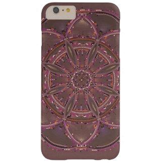 mandala roxa capas iPhone 6 plus barely there