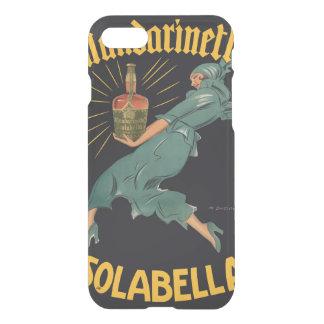 Mandarinetto, Isolabella Capa iPhone 8/7