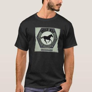 Maneira da velocidade camisetas