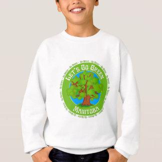 Manitoba Camiseta