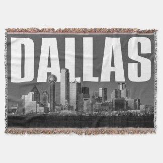 Manta Arquitectura da cidade de Dallas