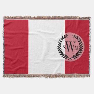 Manta Bandeira de Peru