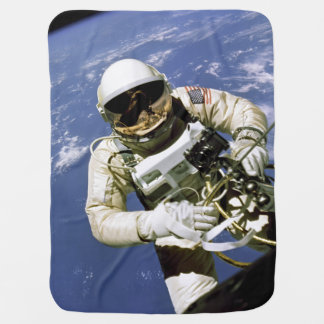 Manta De Bebe Spacewalk