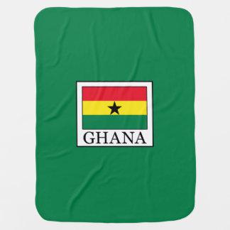 Manta Para Bebe Ghana