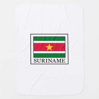 Manta Para Bebe Suriname
