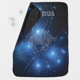 Manta Para Bebe Taurus transparente