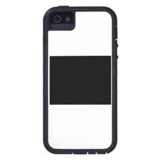 Mantenha a calma e o foco em arremessar capa de iPhone 5 Case-Mate