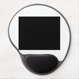 Mantenha a calma escutando a MÚSICA do ESPAÇO Mouse Pads De Gel