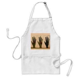Mãos Avental