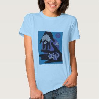 MÃOS CURAS - personalizadas T-shirts