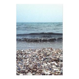 Mar búlgaro papelaria