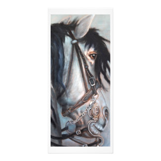 Marcador andaluz da beleza 10.16 x 22.86cm panfleto