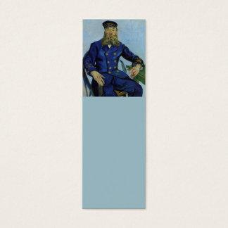 Marcador de Vincent van Gogh Cartão De Visitas Mini