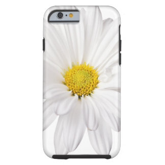 Margaridas personalizadas fundo da flor da capa para iPhone 6 tough