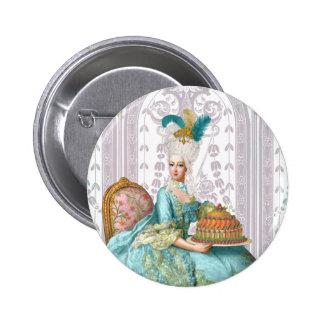 Marie Antoinette no Aqua Boton