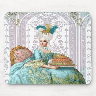 Marie Antoinette no Aqua Mouse Pad