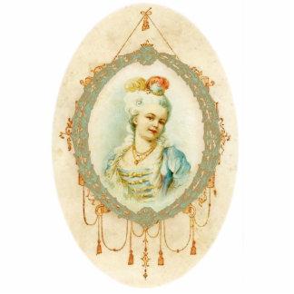 Marie novo Antoinette Esculturafotos