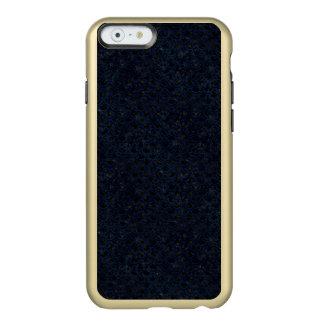 MÁRMORE SCALES2 PRETO & GRUNGE AZUL CAPA INCIPIO FEATHER® SHINE PARA iPhone 6