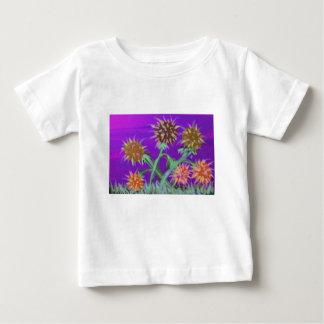 marsflowers camisetas