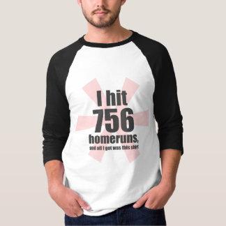 Martin Hsu - 756 Camiseta