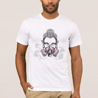 Martin Hsu - limpeza urbana Camisetas