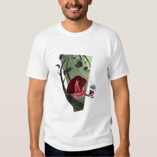 Martin Hsu - zumbido fora Camisetas