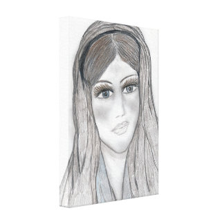 Mary delicada