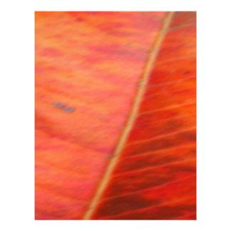 Máscaras de NOVINO do ouro - textura da folha Flyer 21.59 X 27.94cm