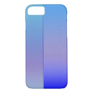 Máscaras do azul capa iPhone 7