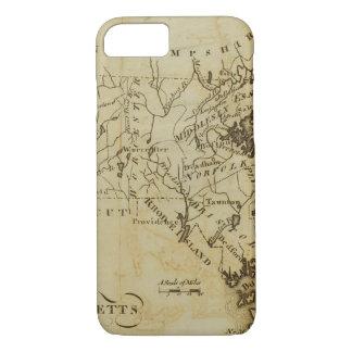 Massachusetts 3 capa iPhone 7