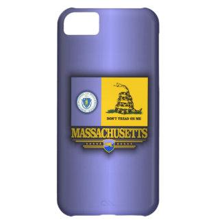 Massachusetts (DTOM) Capa Para iPhone 5C