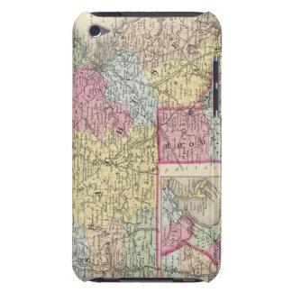 Massachusetts e Rhode - ilha 2 Capa Para iPod Touch