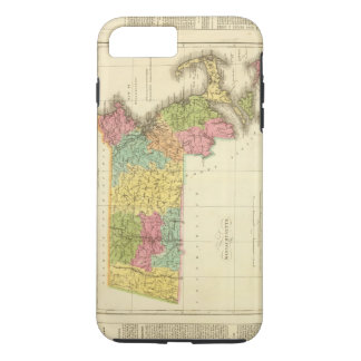 Massachusetts E.U. Capa iPhone 7 Plus