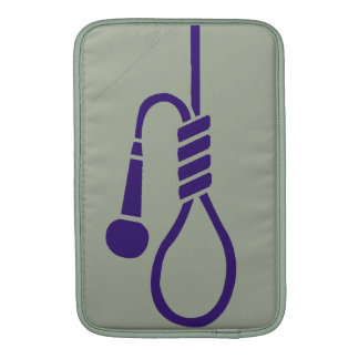 Mate-me cobrir Now- de Macbook Bolsa De MacBook