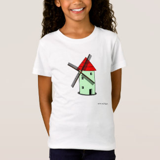 Material 357 camiseta