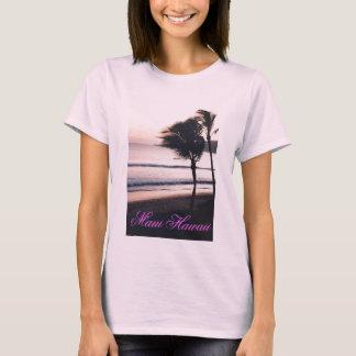 Maui Havaí T-shirts