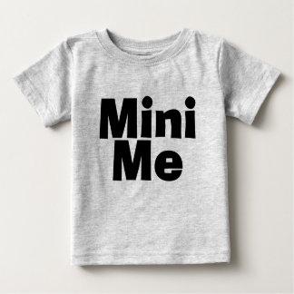 Me/Mini mim pai/mãe/filha de harmonização do filho T-shirts