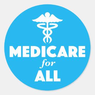 Medicare para toda a etiqueta