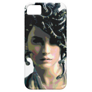 Medusa Capa Barely There Para iPhone 5