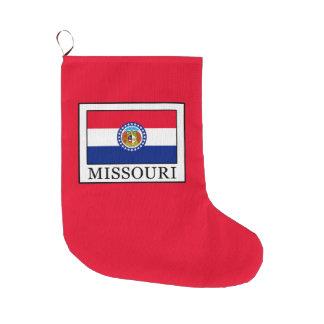 Meia De Natal Grande Missouri