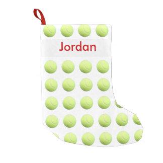 Meia do Natal do tênis Bota De Natal Pequena
