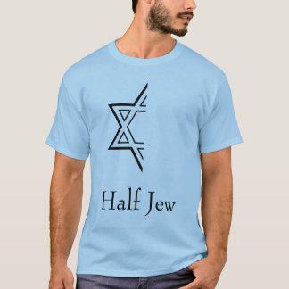 Meio judeu tshirts