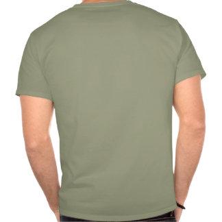 Meios liberais tshirt