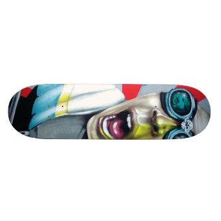 Melhor de Rahmaan Statik Shape De Skate 18,4cm