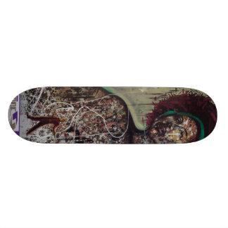 Melhor de Rahmaan Statik Shape De Skate 20,6cm