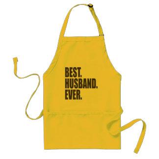 Melhor. Marido. Nunca Avental