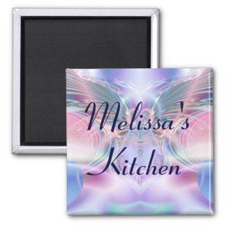 Melissa's Kitchen Magnet
