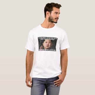 Meme engraçado t-shirt
