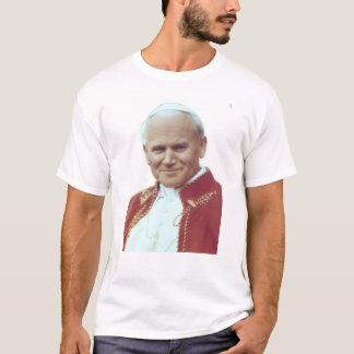 Memorial de John Paul Camisetas